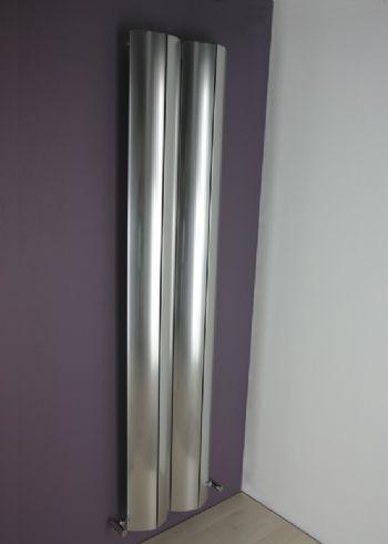 Nixie Aluminum Radiator