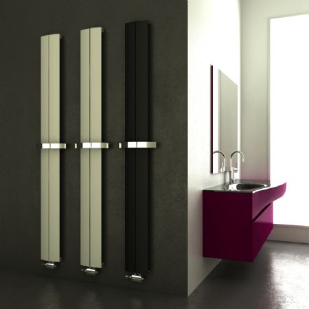 Nixie BATH Bathroom Radiator