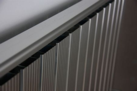 Force Aluminum Radiator