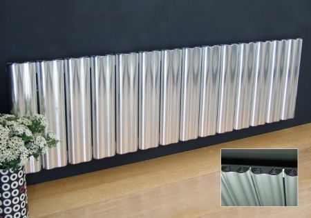 Wave Aluminum Radiator