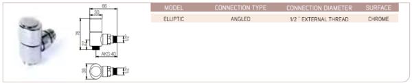 Elliptic - Angled
