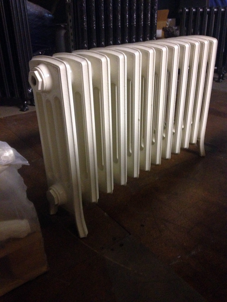 Regency Cast Iron Radiator